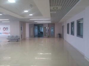 Aerodrom 5